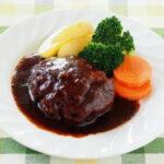 家庭でも簡単。肉汁たっぷりハンバーグの裏技・レシピ!|決め手は、ゼラチン【料理の裏技】