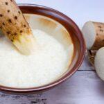 山芋のかゆみ成分とその対策法|山芋に触れるとかゆいのはアレルギーなの??【料理の豆知識】