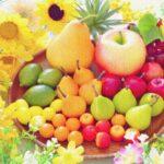 フルーツの熟成を加速させる方法|完熟まで時短を助ける「エチレンガス」とは?